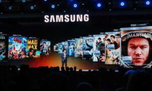 Historia odtwarzaczy Samsunga Blu-ray 4K Ultra HD zmierza ku końcowi