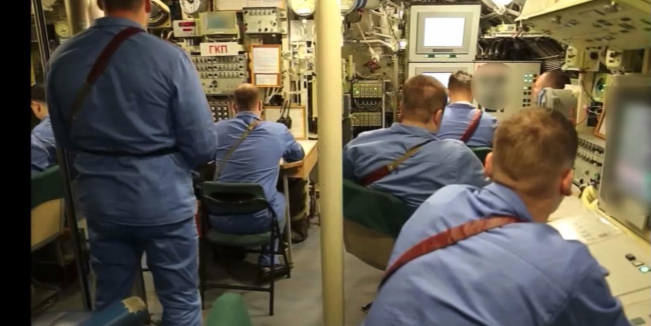 Rosja ujawniła nagranie z testów przerażającej torpedy Poseidon