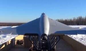 Kalashnikov stworzył drony kamikaze uderzające w czuły punkt armii