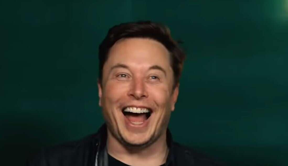 Elon Musk zrecenzował memy dla PewDiePie