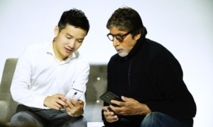 OnePlus 7 bez bezprzewodowego ładowania