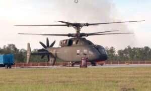Potencjalny następca śmigłowca UH-60 Black Hawk już w testach