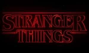 Serial Stranger Things otrzyma własny zestaw