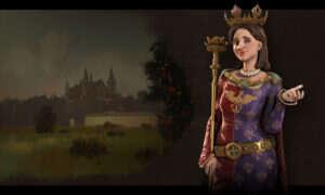 Sid Meier's Civilization VI darmowe przez kilka dni
