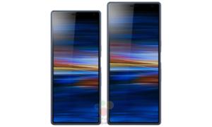 Wyciekły informacje o Sony Xperia 10