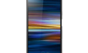 Wyciekły rendery prasowe Sony Xperia XA3 Ultra
