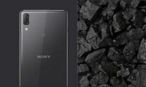 Sony ujawniło Xperię L3