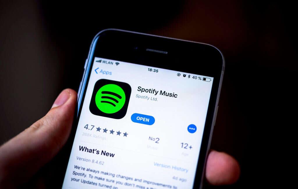 Spotify, reklamy Spotify, blokowanie reklam Spotify,