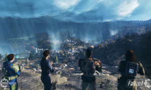 Sprzedaż Fallout 76 jest tak słaba, że sklepy wciskają go klientom na siłę