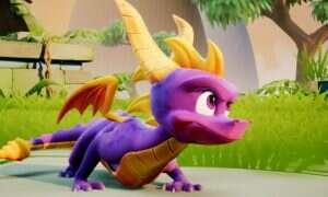 Spyro Reignited Trilogy na Nintendo Switch – kolejny wyciek potwierdza premierę