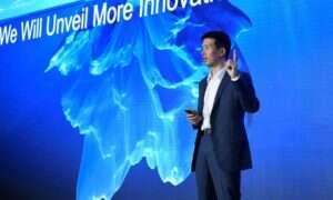Huawei prezentuje strategię wdrażania sieci 5G