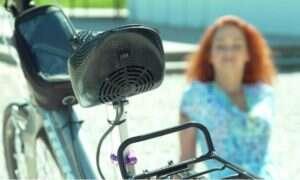 Ocieplane siodełko rowerowe trafiło na Kickstartera