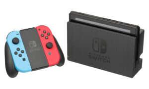Szalona sprzedaż Nintendo Switch – jak firma reaguje na wyniki finansowe?