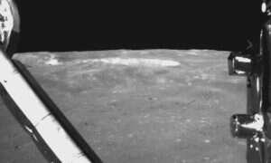 Tajemnicze odkrycie na ciemnej stronie Księżyca