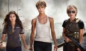 James Cameron ujawnił tytuł roboczy nowego Terminatora
