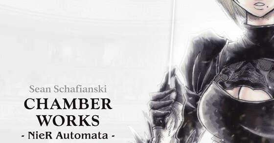 Chamber Works: NieR Automata - nowy album muzyczny już dostępny