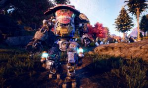 Nowe informacje o The Outer Worlds – co z rozmiarem gry?
