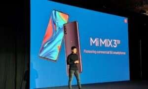 Xiaomi zaprezentowało Mi Mix 3 5G – czego możemy się spodziewać?