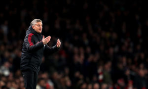 Trener Manchester United sporo nauczył się z gier wideo