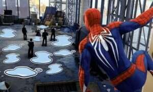 Tworzenie Spider-Mana, czyli jak kałuże mogą wpłynąć na hype