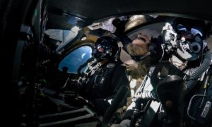 Virgin Galactic pobiło garść kosmicznych rekordów