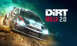 VR w DiRT Rally 2.0 – jakie gogle zadziałają z grą?
