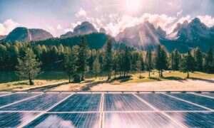 Nawet produkcja samochodów elektrycznych Volkswagena będzie przyjazna dla środowiska