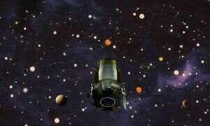 Jak ważny dla astronomii był Kosmiczny Teleskop Keplera?