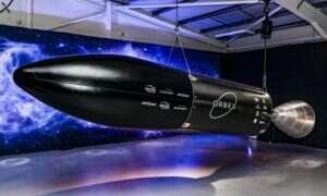 Orbex wydrukował w 3D rekordowo duży silnik rakietowy