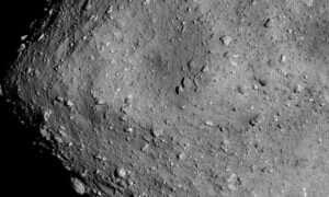 Hayabusa 2 ostrzela asteroidę Ryugu, aby ułatwić zbieranie próbek