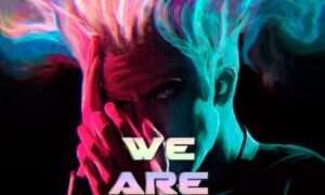 Zobaczcie psychodeliczny plakat promujący trzeci sezon serialu Legion