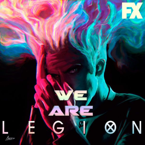 Serial Legion zakończy się po trzecim sezonie