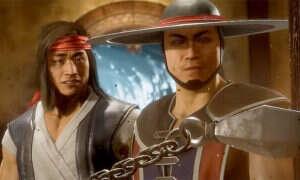 Wyciekli kolejni wojownicy Mortal Kombat 11