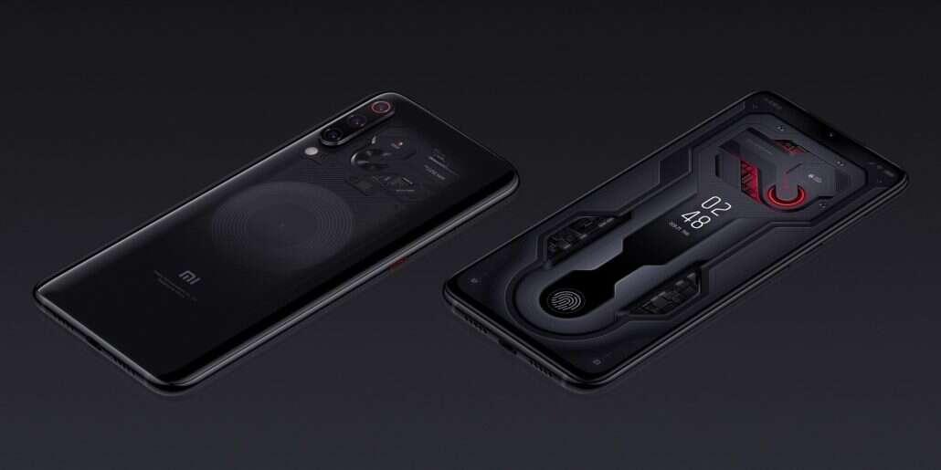 Xiaomi Mi 9, specyfikacja Xiaomi Mi 9, parametry Xiaomi Mi 9, cena Xiaomi Mi 9