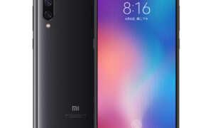 Xiaomi Mi 9 rozczarowuje ochroną aparatu