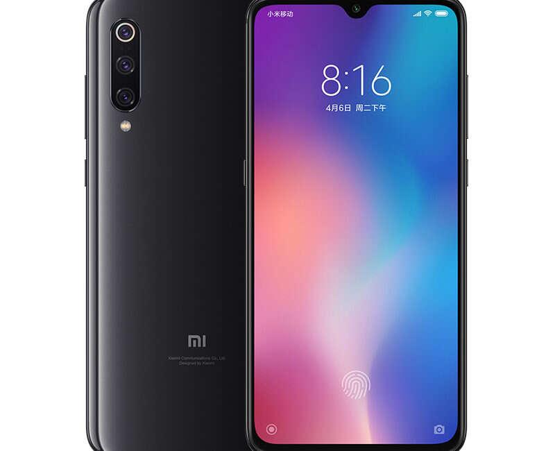 Xiaomi Mi 9, aparat Xiaomi Mi 9, ochrona aparatu Xiaomi Mi 9, wytrzymałość Xiaomi Mi 9