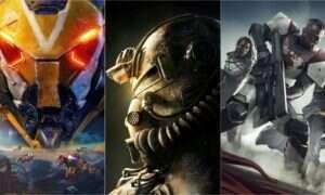 Zabugowane gry wideo – czy to lenistwo producentów?