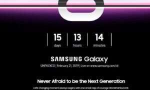 Kiedy ruszą zamówienia przedpremierowe na Samsunga Galaxy S10?