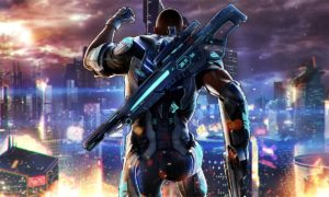 Zapowiedź Crackdown 3 kontra premierowe wydanie – jak bardzo gra została uproszczona?