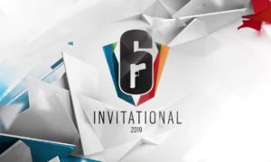 Zawody Six Invitational 2019 – co czeka fanów Rainbow Six Siege?