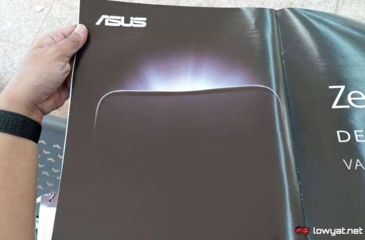Asus Zenfone 6, premiera Asus Zenfone 6, data premiery Asus Zenfone 6