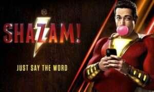 Wiemy, kiedy pojawi się nowy trailer filmu Shazam!