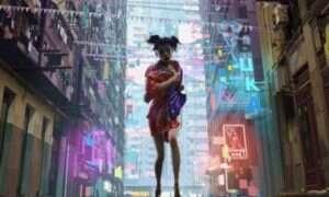 Animowany serial Miłość, Śmierć i Roboty na nowym zwiastunie