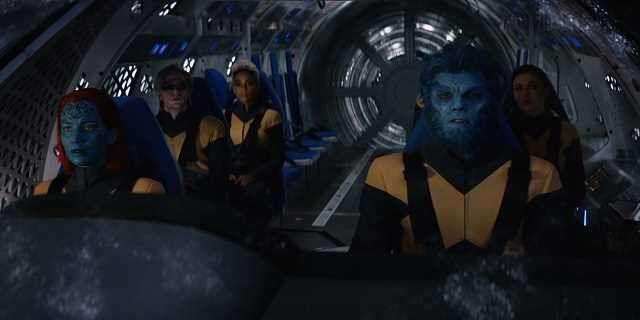 Dlaczego X-Men: Dark Phoenix może być bardzo złym filmem