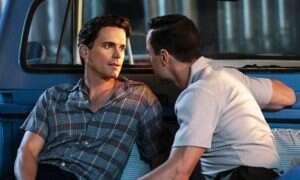 Matt Bomer wyjaśnia znaczenie postaci LGBTQ+ w produkcjach superbohaterskich