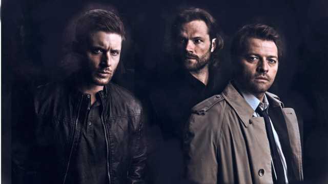 Serial Supernatural zakończy się wraz z 15. sezonem