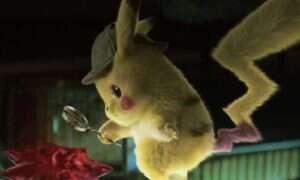 Najnowszy spot telewizyjny Detektywa Pikachu