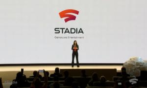 Google stworzyło studio, aby zapewnić ekskluzywne gry w usłudze Stadia