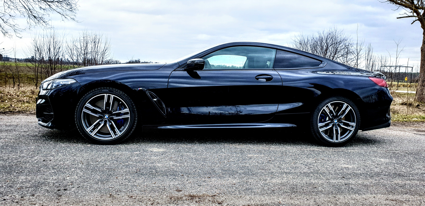BMW seria 8, BMW, BMW X, BMW 8, BMW X5