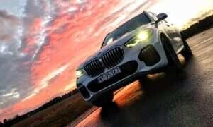 Test BMW X5 i seria 8 – jest sztos!